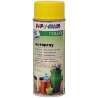 Duplicolor Kunstharz Lackspray Matt  nach RAL    400ml